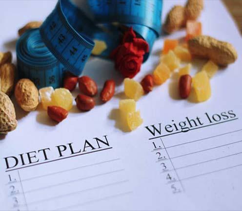 consultations diet